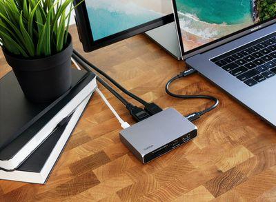 soho dock laptop