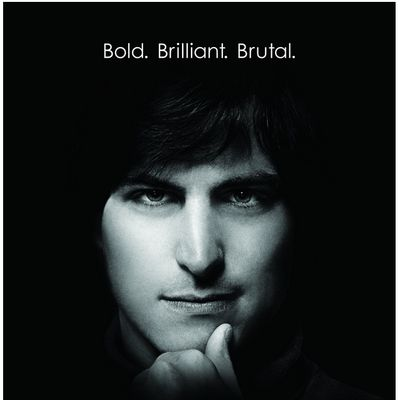 Steve Jobs MITM Poster