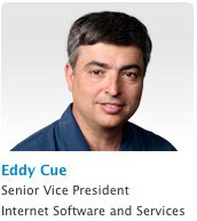 eddycue