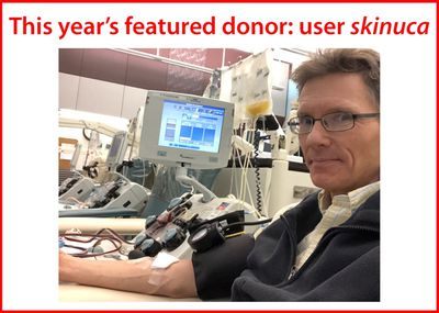featured donor 2019