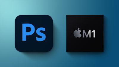 photoshop m1 beta feature