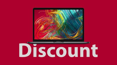 New 13inch MacBook Pro Discount