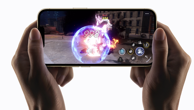 iphone 13 pro pro motion