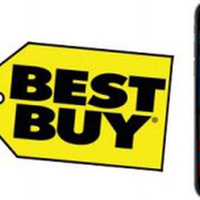 Best Buy Apple Pay