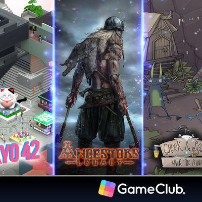 gameclub pc