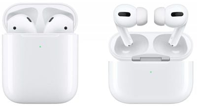 airpods family