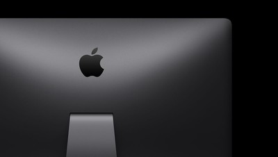 imac pro featured black