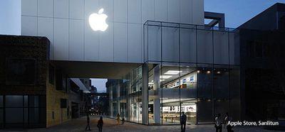 141647 apple store sanlitun