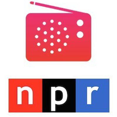itunes radio npr