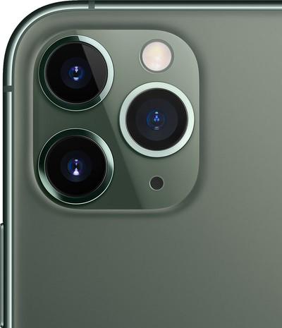 iPhone 11 pro-camera