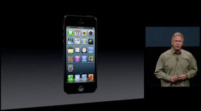 schiller iphone 5