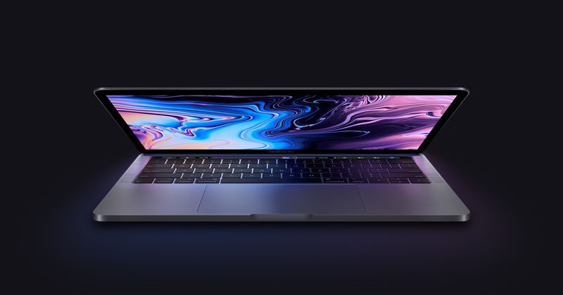 Macbook Air 2020 to release with scissor keyboards.