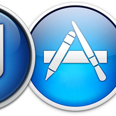 mac app store itunes old logos