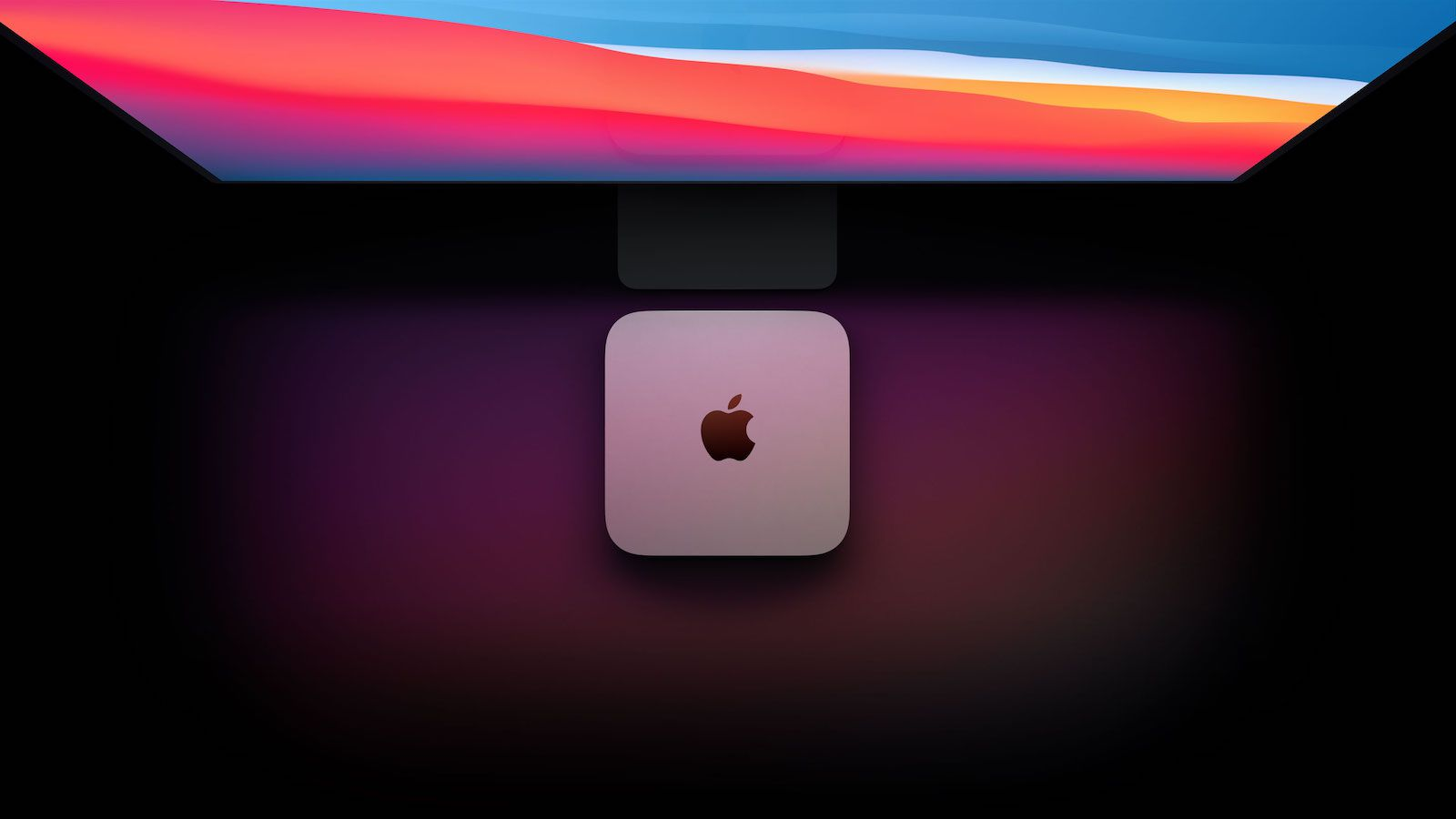 photo of Apple Working on High-End Mac Mini With Additional Ports and More Powerful Chip From Next-Gen MacBook Pro image
