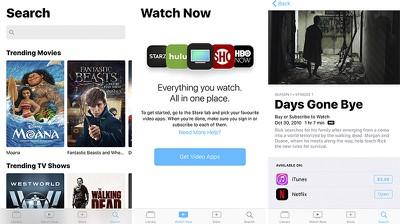 tv app canada