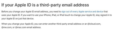 appleidemailaddress