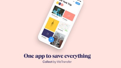 we transfer collect copy