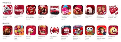 Korea App Store