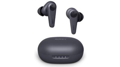 aukey true wireless earbuds 1
