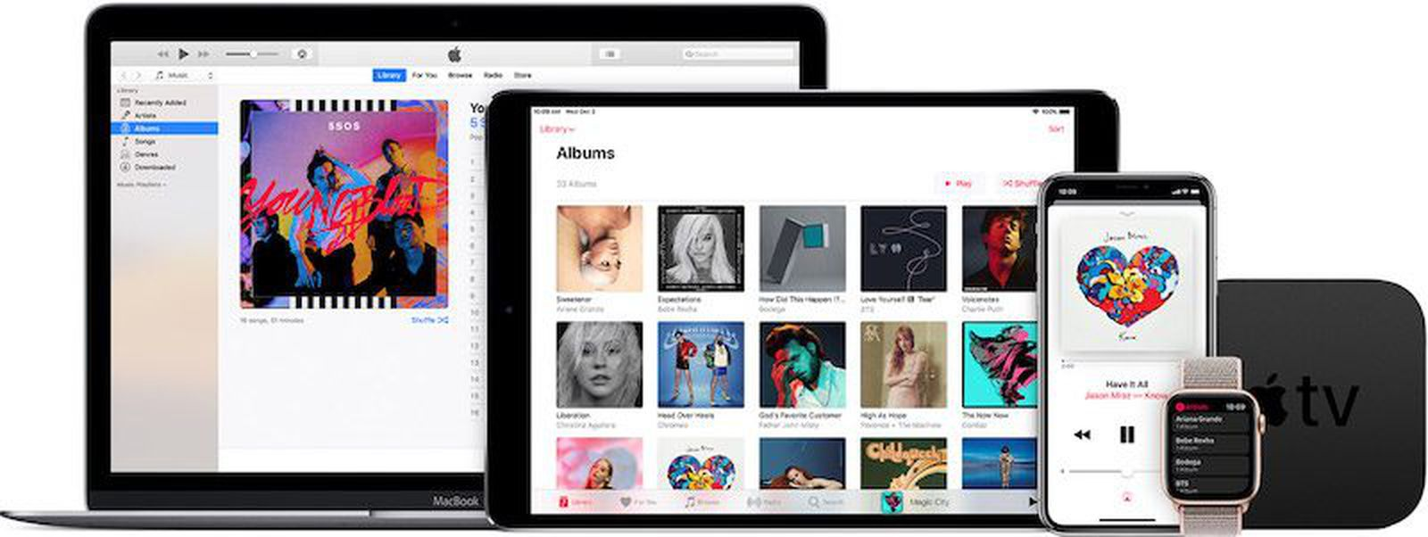 How to Cancel an Apple Music Subscription - MacRumors