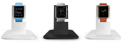 Apple Watch HiRise Twelve South