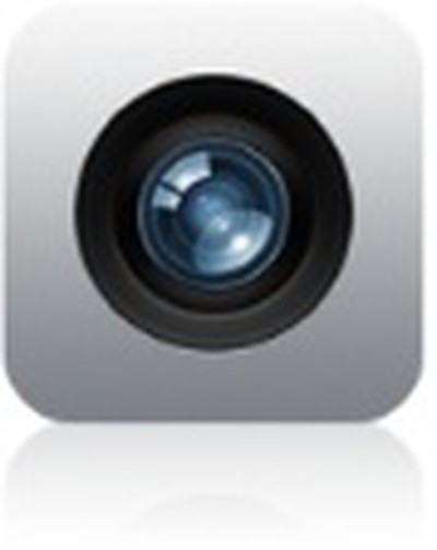 092954 iphone camera icon