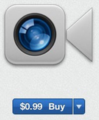 105107 facetime mac app store fee