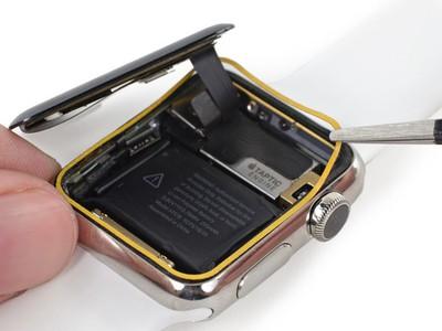 iFixit Apple Watch Adhesive Repair