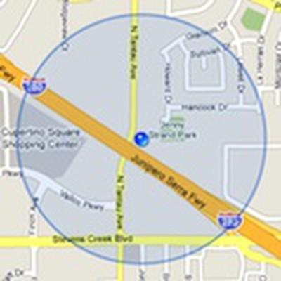 120742 ios gps location