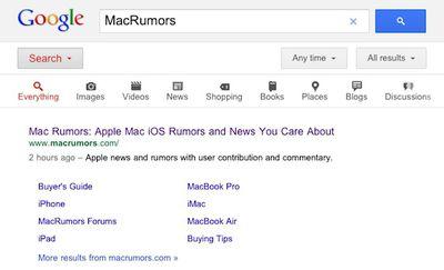 google ipad search jul11