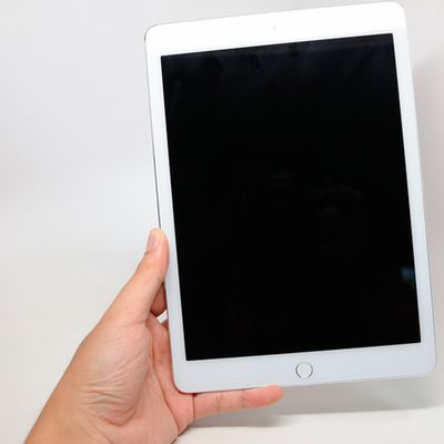 tinthe ipad air2