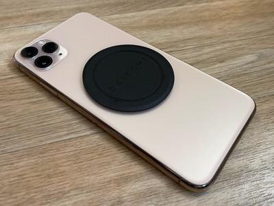satechi iphone 11 pro max sticker