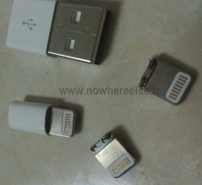 nowhereelse mini dock connector 1