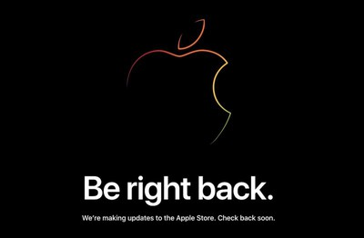 apple store down 2018 sept