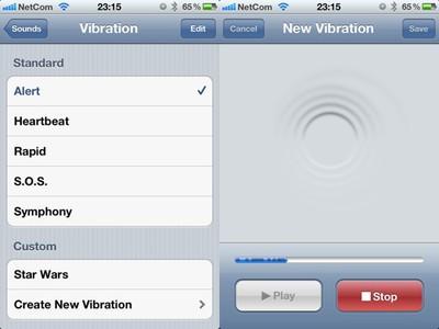 vibrationillustration