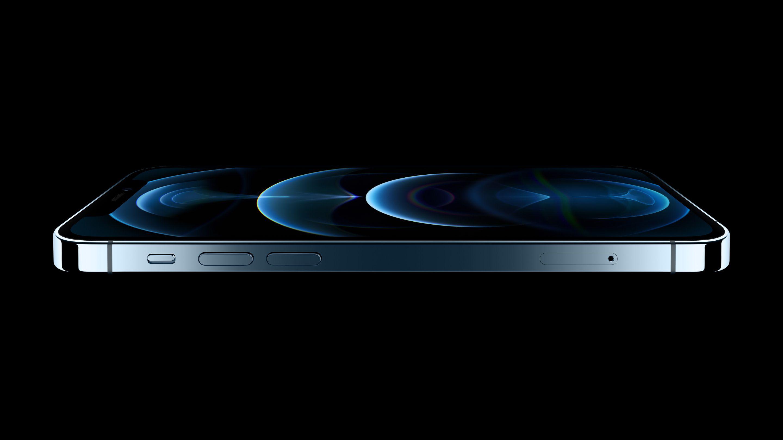 photo of iPhone 12 Pro Max Has Smaller 3,687 mAh Battery According to Regulatory Filing image