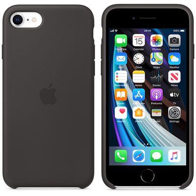 Apple iPhone SE silicone case
