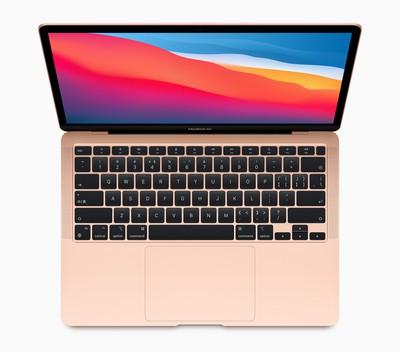 late 2020 macbook air