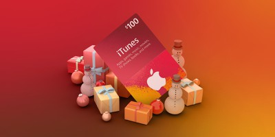 Ebay Offers Your Last Chance To Get An Itunes Gift Card On Sale Before Christmas 100 For 85 Macrumors