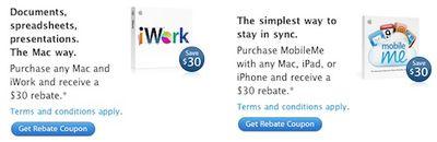170453 iwork mobileme rebates
