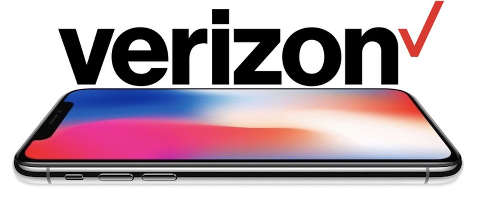 Verizon Details New Bogo Deal Buy One Iphone 8 8 Plus Or X And Get 699 Off Second Macrumors