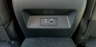 altima rear usb