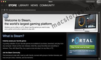 162312 steam mac 500