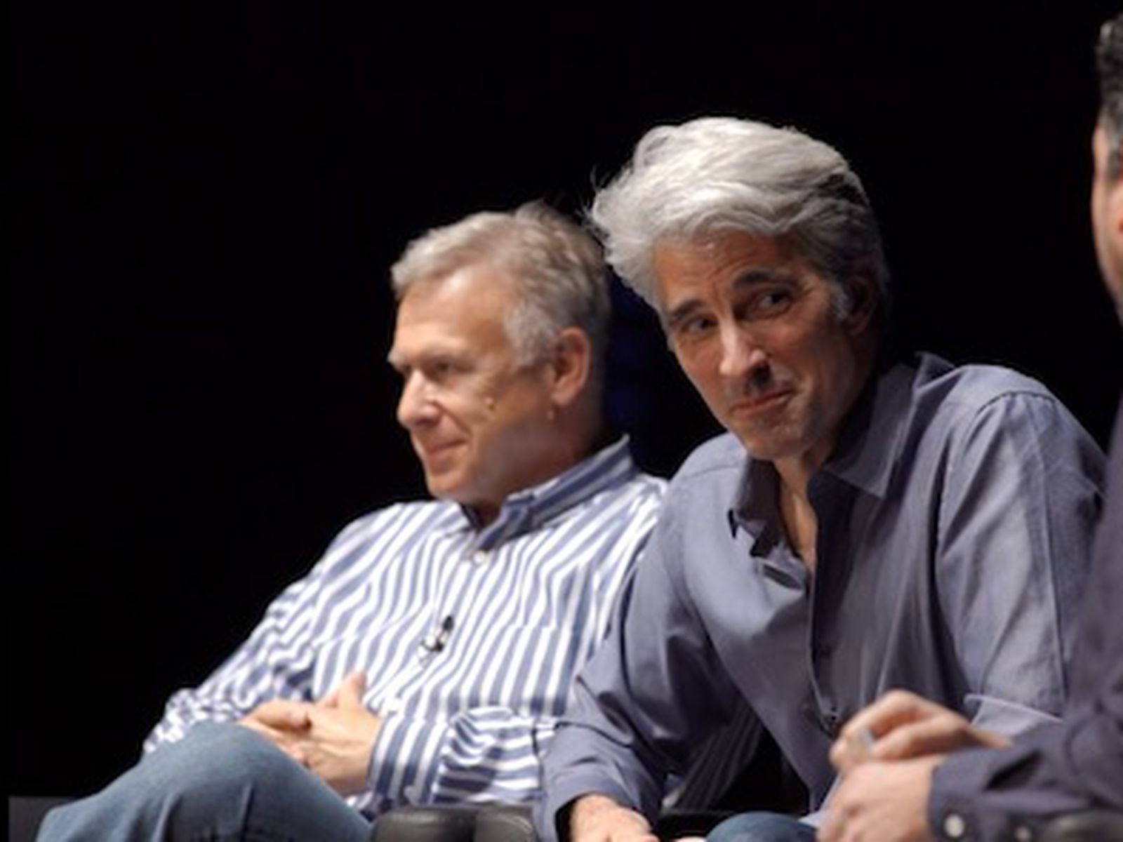 Watch The Talk Show Live From Wwdc 2017 With Craig Federighi And Phil Schiller Macrumors