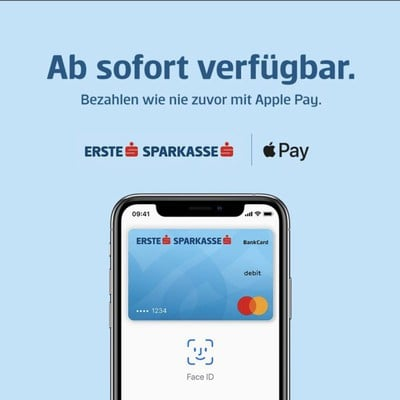 apple pay austria