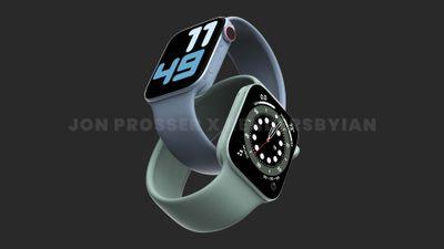 prosser apple watch series 7