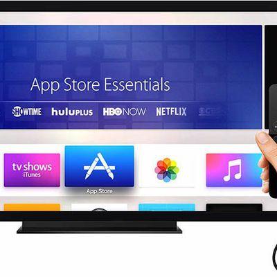 vudo on apple tv