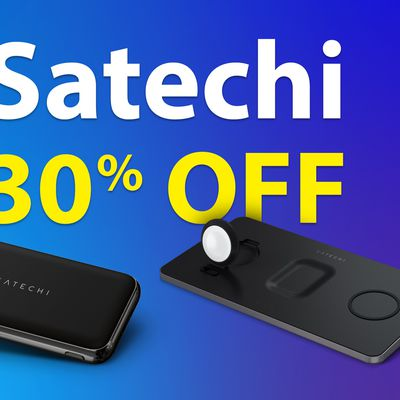 Satechi 10 off feature products