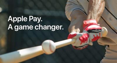 apple pay baseball promo