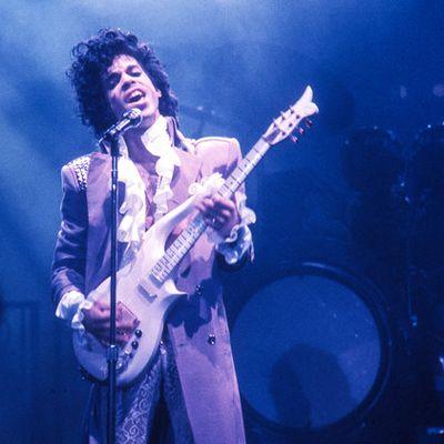 prince purple rain concert